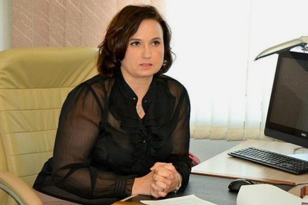 Оксана Ковтонюк