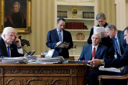 Трампа спасли от чтения отравленного письма