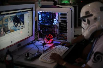 ГРУ обвинили в организации «безрассудных» атак по всему миру