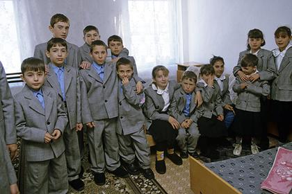 Более 1,7 тысячи сирот в Подмосковье обрели семью с начала года
