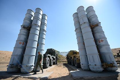 В России заявили о «сворованных» США технологиях С-300