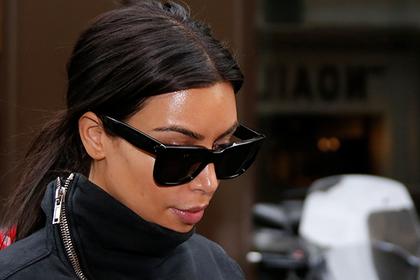Плохую работу охранника Ким Кардашьян оценили в шесть миллионов долларов
