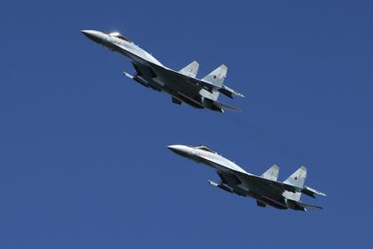 Поставка Су-35 в Индонезию сорвалась из-за санкций США