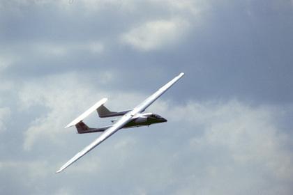 У границ России обнаружили больше 20 иностранных самолетов