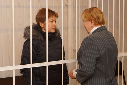 Ирина Старовикова