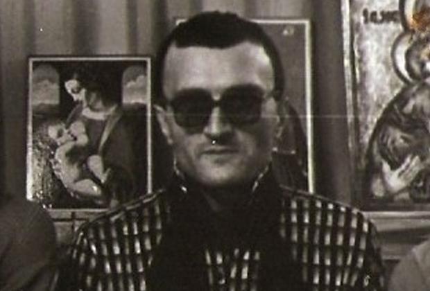 Георгий Углава (Тахи)
