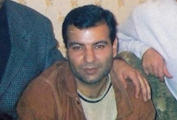 Давид Озманов (Дато Краснодарский)