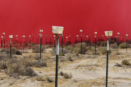 США заподозрили в создании нового биологического оружия