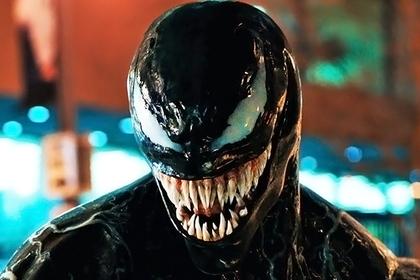 «Веном» обогнал «Человека-паука» по суточным сборам