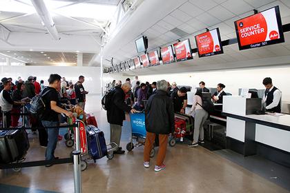 Новозеландские таможенники получили право копаться в личной информации туристов