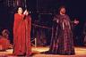 Выступление Монсеррат Кабалье в «Ла Скала». В последующие годы она исполнила в Милане Марию Стюарт, Норму, Луизу Миллер, Анну Болейн.