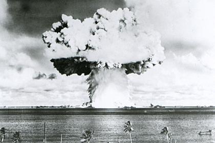 Раскрыты планы США применить ядерное оружие во Вьетнаме