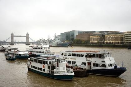 Лондону предрекли полное затопление