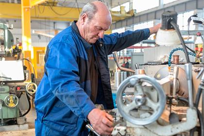 В РФ пенсионерам насчитали средний заработок в46 тыс. руб. вмесяц
