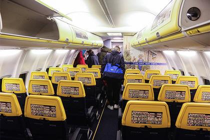 Раскрыта постыдная правда о сексуальных домогательствах в самолетах