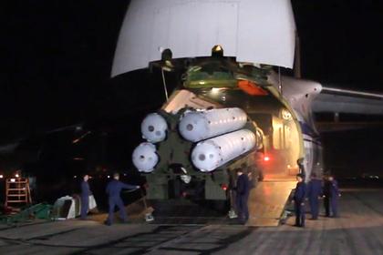 Песков отказался раскрыть стоимость С-300 для Сирии