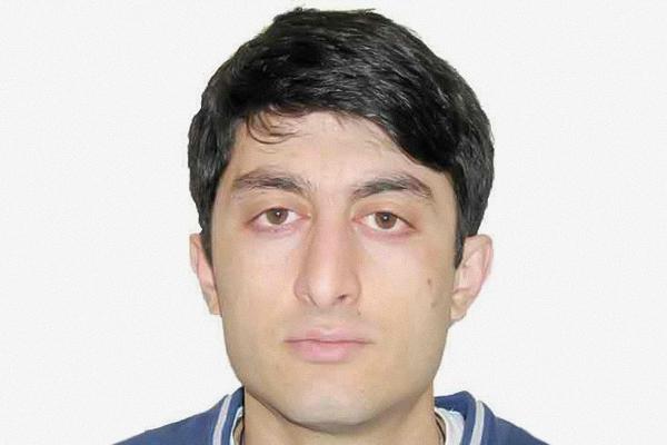 Ираклий Рехвиашвили