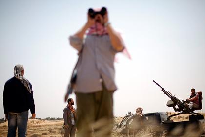 Раскрыты подробности российского военного присутствия в Ливии