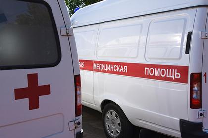 Два подростка погибли после взрыва в спортшколе Дагестана