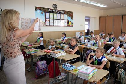 Подмосковных учителей познакомят с сингапурскими методиками преподавания