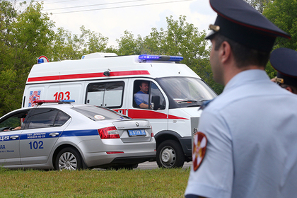 ВПодмосковье убили  следователя милиции  поособо важным делам