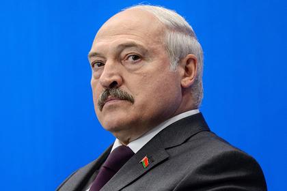 Лукашенко оприсоединении Республики Беларусь  к Российской Федерации