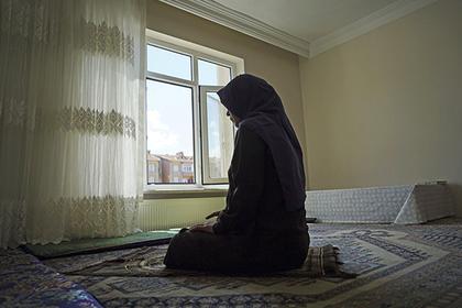 ВКитае узаконили лагеря для перевоспитания мусульман
