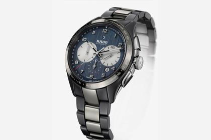 Rado выпустил теннисные часы  Часы  Ценности  Lenta.ru 1cc2a19d4238f