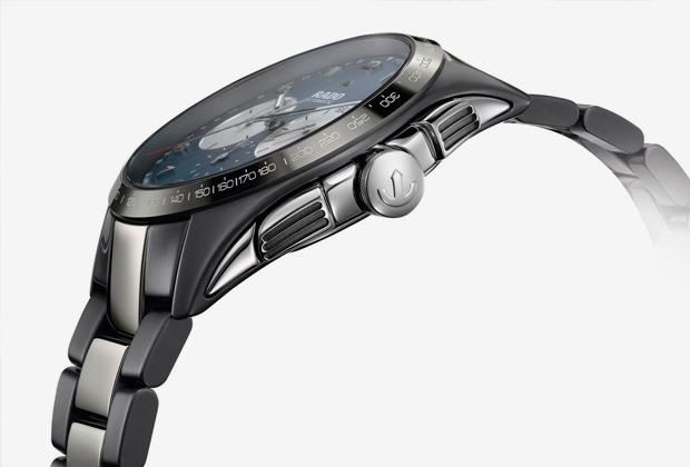 Новые теннисные часы от Rado часы