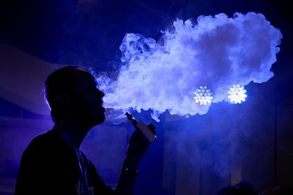 В Гонконге запретят электронные сигареты