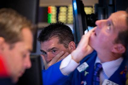 Американская экономика обвалилась Перейти в Мою Ленту