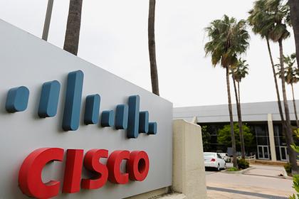 КБ Стрелка и Cisco вместе поработают по направлению «Умный Город»