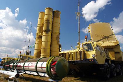 ЗРК С-300ПМУ-2