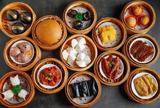 Разнообразие кантонских блюд удивит даже самого искушенного гурмана