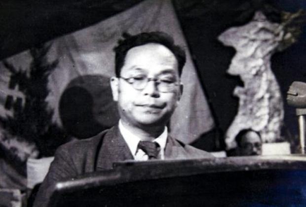 Пак Хон Ён, 1948 год
