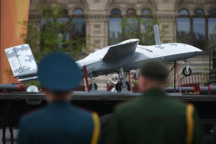 Российским военным пообещали первые ударные беспилотники