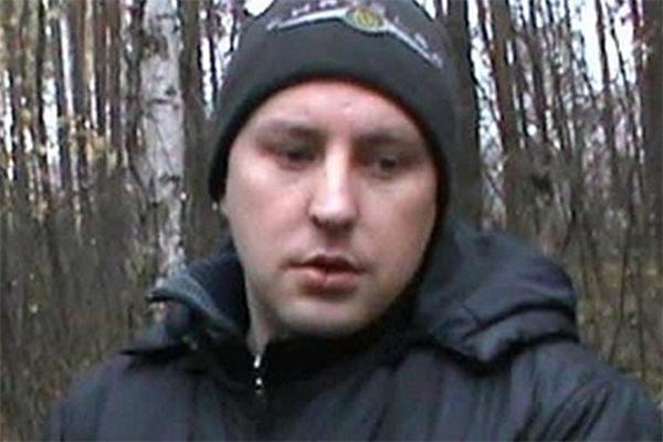 Алексей Фалькин