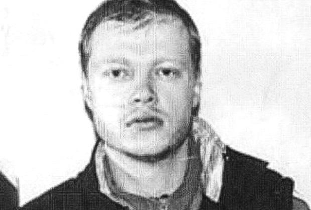 Александр Хлынов (Белый, или Фигура)