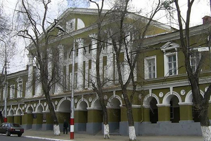 Православные гимназистки подрались из-за срамного фото