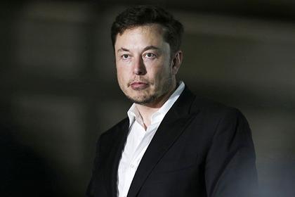 Илон Маск желает выпускать текилу под брендом Tesla