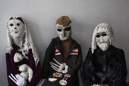 В Москве расскажут о грузино-абхазской войне от лица детей
