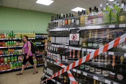 Продавец алкоголя избил активиста «Трезвой России» в Дагестане