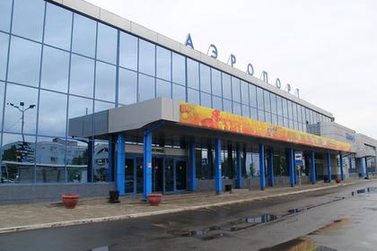 Омский аэропорт предложили дополнить именем Егора Летова