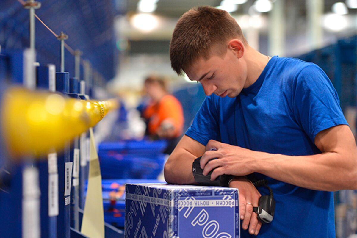 4b2c7a502a52f Как Alibaba развивает логистику в России : Бизнес: Экономика: Lenta.ru