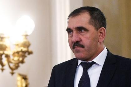 Евкуров заподозрил похищенного сотрудника Amnesty International во вранье