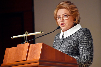 Третий человек в стране решил наставлять «Лидеров России»