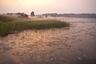 Порженское озеро. Ежегодно здесь проходит молодежный экологический лагерь.