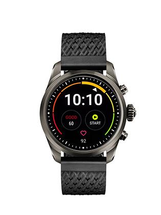 Новые смарт-часы от Montblanc часы