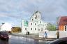 Первый православный приход в Исландии образовался еще в 2001 году, однако постоянный священник появился там только спустя три года, в декабре 2004-го.  С тех пор приход посетили и президент Исландии, и российские послы, и многочисленные туристы из разных стран. В итоге в центре Рейкьявика решили возвести большую православную церковь. 12 января 2018 года была освящена временная часовня Николая Чудотворца. На фото — проект будущего храма.
