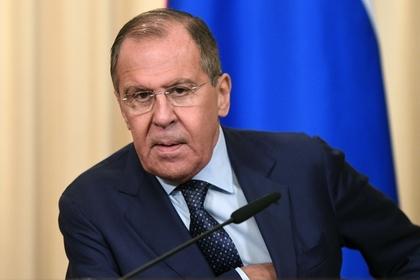 Лавров пригрозил лишить Совет Европы радости